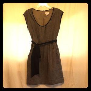 Ann Taylor Loft Dress - Linen